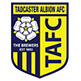 Tadcaster Albion Football Club
